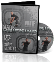 Mark Reifkind Lats Program