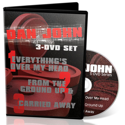 dan john everything video, dan john loaded carries video, dan john complexes
