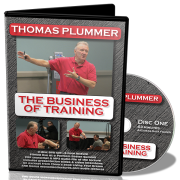 Thomas Plummer The Business of Training