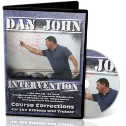 Dan John Intervention Video