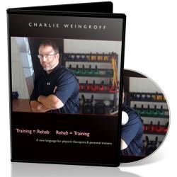 charlie weingroff training rehab, weingroff movement screening, charlie weingroff physical therapist