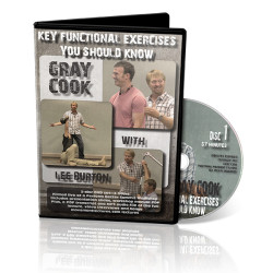 Gray Cook Key Functional Exercises