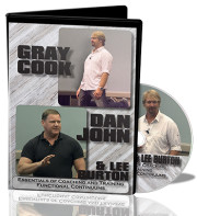 Gray Cook and Dan John Essentials of Coaching