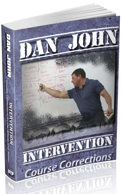 Dan John Intervention