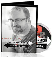 Charlie Weingroff: Lateralizations and Regressions,