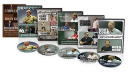 gray cook video bundle