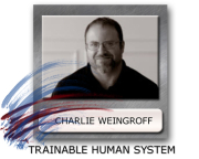 training with Charlie Weingroff