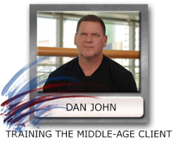 Dan John Training Program - Training A Middle Age Client - Training Program For 50 Year Old