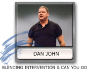 Dan John Blending Intervention