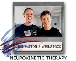 What Is Nkt - What Is Neurokinetic Therapy - Who Is David Weinstock