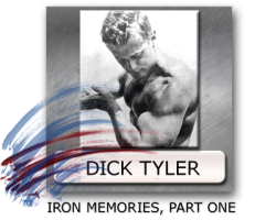 Golden Era Bodybuilding, Muscle Beach Stories, West Coach Bodybuilding