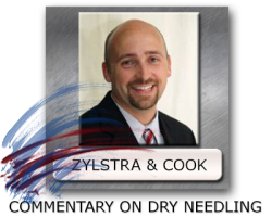Edo Zylstra Dry Needling - Kinetacore Dry Needling In Physical Therapy - Gray Cook Edo Zylstra