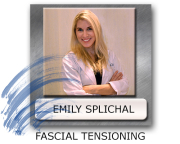 Emily Splichal Fascial Tension - What Is Fascial Tensioning - Learn Fascial Tension Techniques