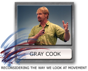Gray Cook VCU PT talk