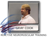 reactive neuromuscular training