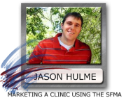 getting medical referrals through assessments Jason Hulme