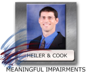 physical therapists Gray Cook and Joe Heiler