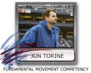 Jon Torine lecture
