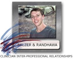 Kyle Balzer Lecture - Difference Between Physical Therapy And Chiropractor School - Experience In Chiropractic School