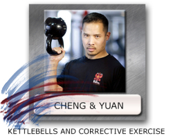 Using Kettlebells For Corrective Exercise - Correctives With Kettlebells - Corrective Exercise Kettlebells
