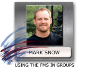 using the Functional Movement Screen in groups Mark Snow