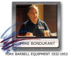 York Barbell History, York History, Barbell Equipment History