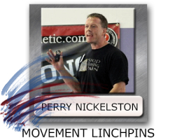 Perry Nickelston Mobility - Mobility Restrictions - Joint Centration