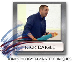 Kinesiology Taping For Physical Therapy - Kinesiology Taping For Personal Trainers - Kinesiology Taping For Strength Coaches