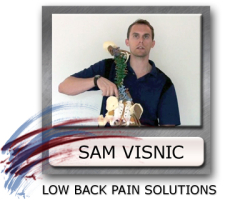 Fix Back Pain With Exercise, Training Through Back Pain, Do I Need Back Surgery