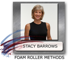 foam rolling ideas Stacy Barrows