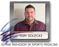 Sports Medicine Rehab - New Trends In Sports Medicine - Rehab Paradigm Sports Med