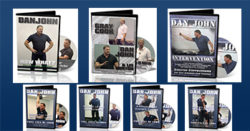 Dan John video bundle