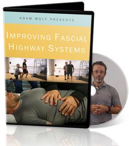 Adam Wolf Improving Fascia Highways Video