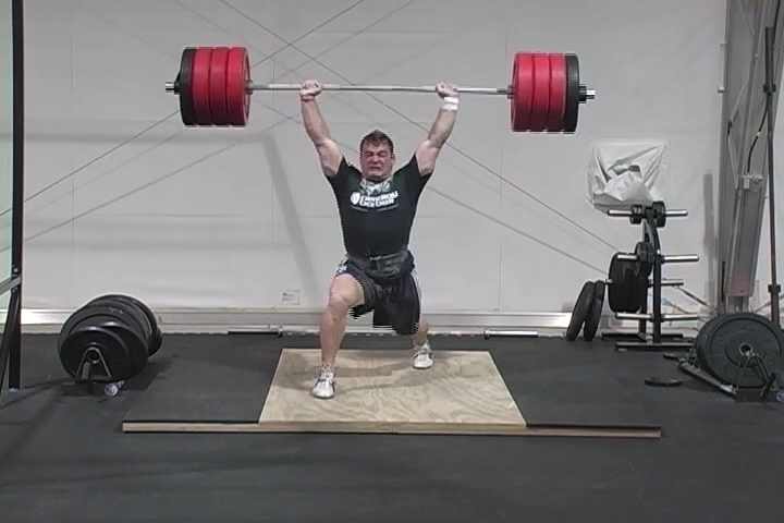 glenn-pendlay-training-week-jon-north-clean-jerk