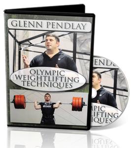 Coach Pendlay weightlifting lecture