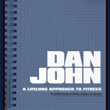 Dan John A Lifelong Approach book