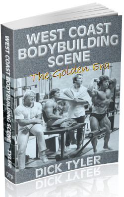 Bodybuilding Golden Era by West Coast