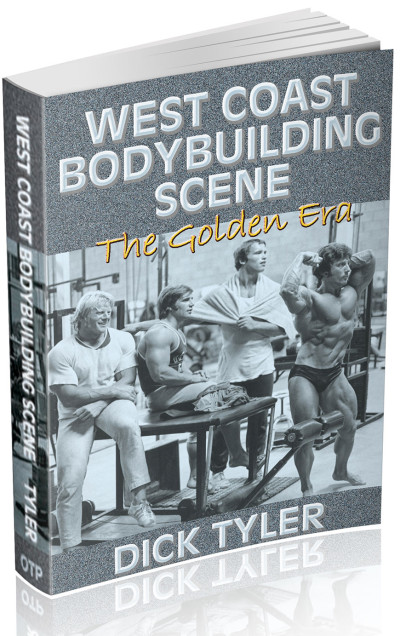 Bodybuilding Golden Era by West Coast