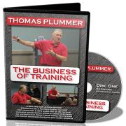 thom plummer training business video, thomas plummer business lecture, training gym business