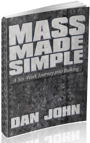 Dan John Mass Made Simple