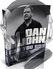 Dan John Can You Go Audio Book