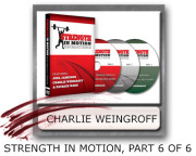 Charlie Weingroff Corrective Exercise - Charlie Weingroff Fms - Functional Movement Charlie Weingroff