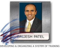 Brijesh Patel Training System - Reducing Injury In College Sports - Program Design for Athletes