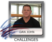 Training Challenges - Bus Bench Training Program - Dan John Challenges