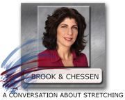 Marjorie Brook Stretching - Why Does Stretching Work - Isolated Stretching