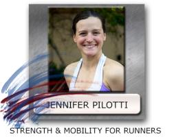 Strength Training For Endurance Runners - Weight Training For Distance Runners - Big Toe Mobility For Runners