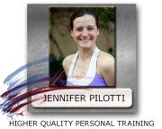 quality personal training