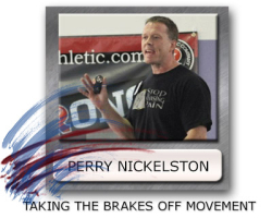 Perry Nickelston Neural Training, Understanding Movement Compensations, Why Doesn'T Corrective Exercise Work
