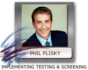 Phil Plisky Y Balance Test - Movement Screening In Physical Therapy - Screening Athletes