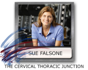 Sue Falsone Cervical Talk - What Is The Cervical Thoracic Junction - Cervical Thoracic Drills